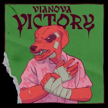 "Vianova ""Victory (Single)"""