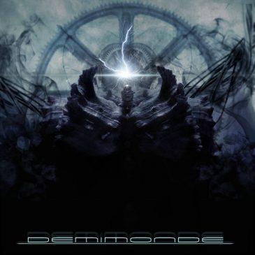 "Paul Ozz ""Demimonde (Single)"""