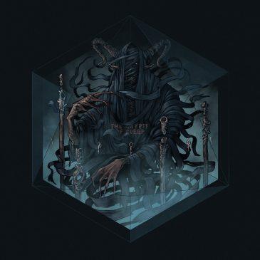 """Hannes Grossmann """"The Crypts Of Sleep"""""""