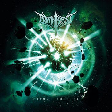 """Brainblast """"Primal Impulse"""""""