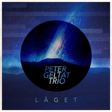 """Peter Geltat Trio """"Läget"""""""