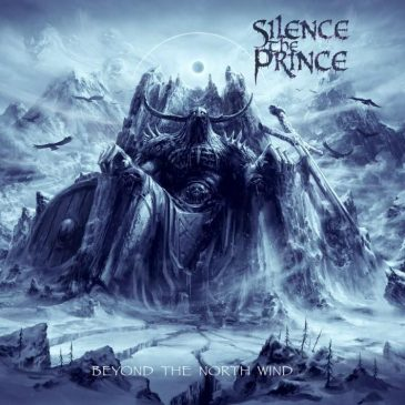 """Silence The Prince """"Beyond The North Wind"""""""