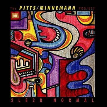 """Pitts/Minnemann Project """"2L82B Normal"""""""