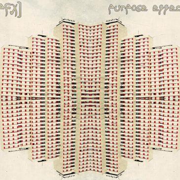 "Purpose Effect ""PFX EP"""