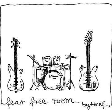 "Tinef ""Fear Free Room"""