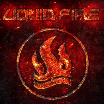 "Liquid Fire ""Liquid Fire (EP)"""
