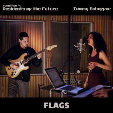 """Yuval Ron """"Flags"""""""