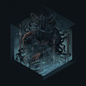 "Hannes Grossmann ""The Crypts Of Sleep"""