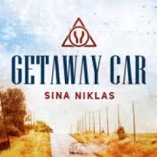"""Sina Niklas """"Getaway Car"""""""